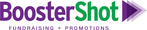 BoosterShot Fundraising